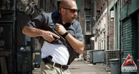 Street Survival CCW/Care Under Fire Pistol Course ($250)