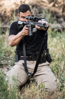Scoped Carbine Interdiction Course ($399) (Certificate awarded upon sucessfull completion)