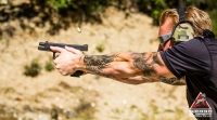 Rough Terrain Pistol Course ($250) Intermediate/Advanced Level (Certificate awarded upon sucessfull completion)