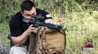 Rough Terrain Scoped Carbine Course Level-I ($250) Intermediate Level (Certificate awarded upon successful completion)