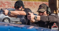 Care Under Fire Pistol Course: ($200)