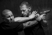Krav Maga Pistol Course with ammunition and weapon rental  ($250)