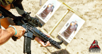 Primary & Secondary-Rifle & Pistol: ($250)  Intermediate Level (Certificate awarded upon sucessfull completion)