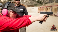 Fundamentals of Marksmanship Level -2 Pistol Tune up ($175)