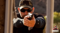Rough Terrain Pistol Course Level-III ($375) Intermediate/Advanced Level (Certificate awarded upon sucessfull completion)