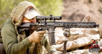 Rough Terrain Scoped Carbine Course ($275) Intermediate Level  (Certificate awarded upon successful completion)