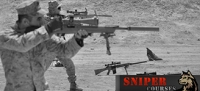 Basic Law Enforcement Sniper Course ($1299.00)  (Certificate awarded upon successful  completion)
