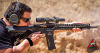Urban Scoped Rifle Course: ($220)